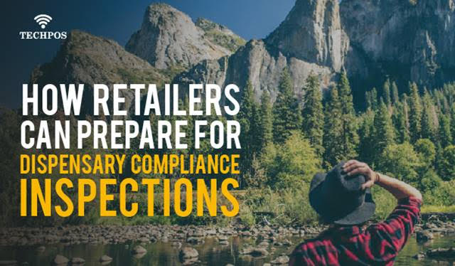 TechPOS Compliance Preparation