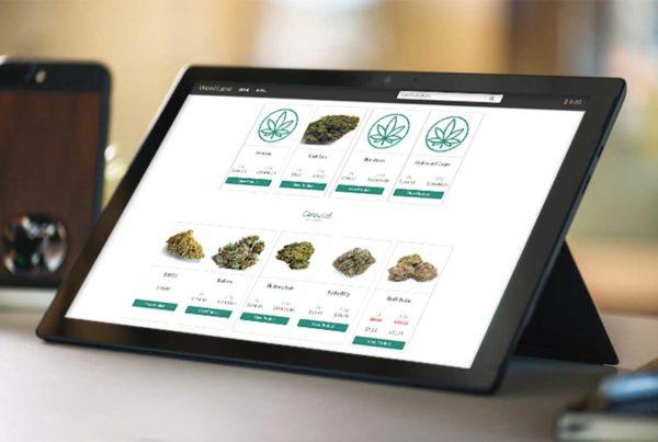 Cannabis POS