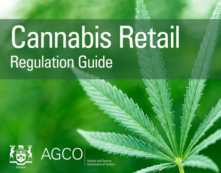One-click Ontario AGCO compliance reporting – TechPOS's Cannabis POS